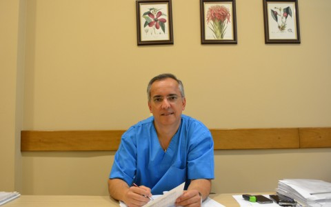 Dr. Burlica Sorin