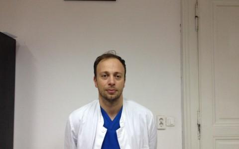 Dr. Pirtea Laurentiu