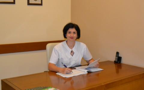 Dr. Luput Corina