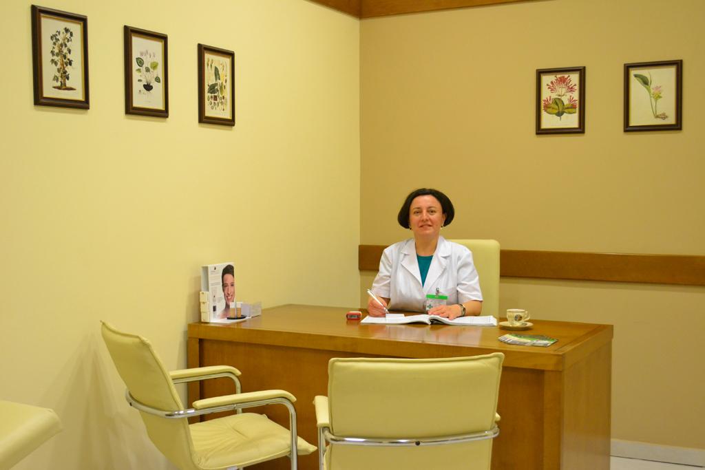 Dermatologie - Voiculescu Carmen