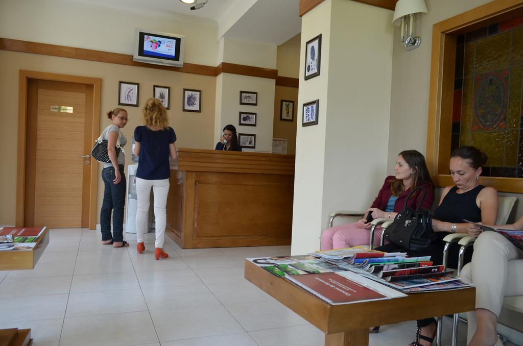 Sala asteptare 3